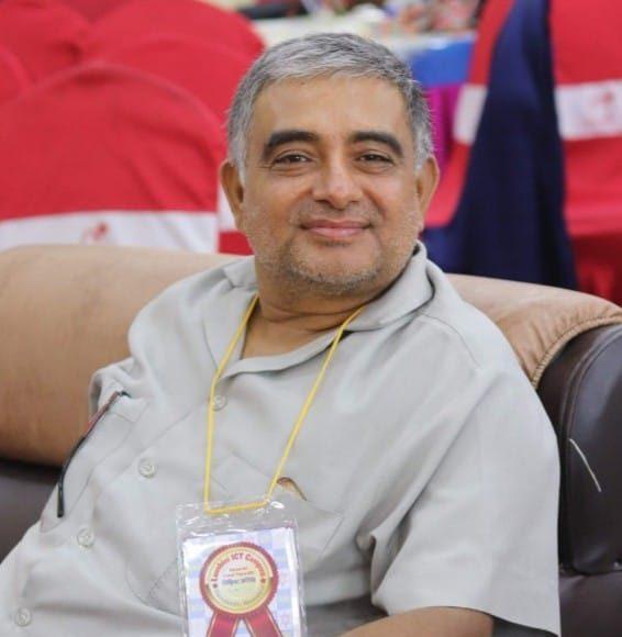 Ramesh Khanal