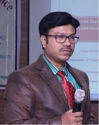 Dr Avishek Adhikari