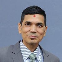 Dr. Bijay Lal Pradhan
