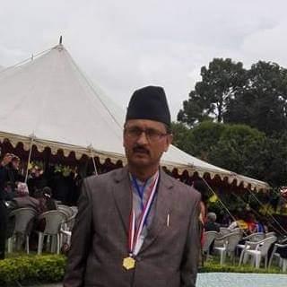 Prof. Dr. Purushottam Kharel