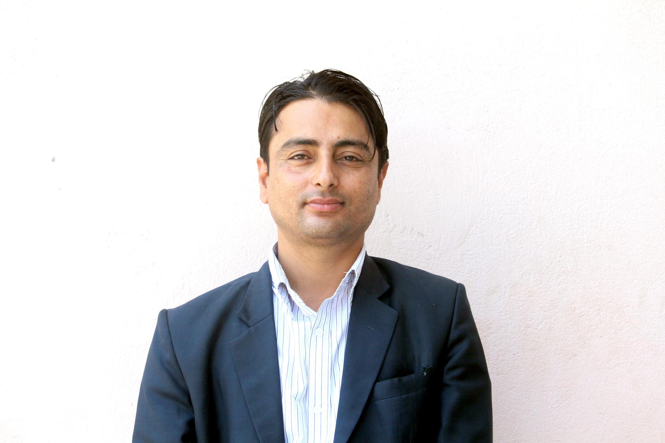 Khila Devkota